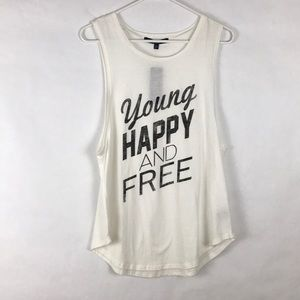 Tops - NWT One Clothing Graphic Tee